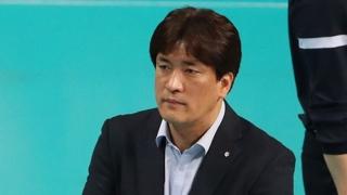 여자배구 GS칼텍스, 차상현 감독과 3년 재계약