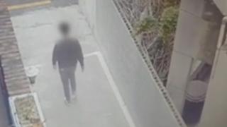 """""""금품 때문에""""…부산서 여대생 살해 용의자 검거"""