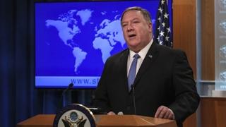 미국 '북한 강경행보ㆍ북러회담'…셈법 복잡
