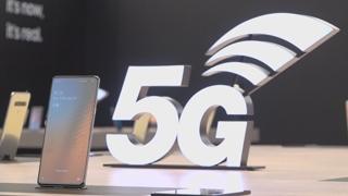 '느림보' 5G…가장 빠른 곳도 이론상 속도 5%