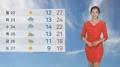 [날씨] 일요일 완연한 봄…아침까지 경기ㆍ영서 비