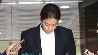 '성관계 몰카' 정준영 다음달 10일 첫 재판