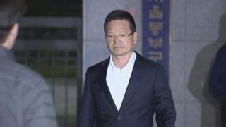 검찰, 윤중천 이번주 재소환…영장 재청구도 검토