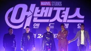 영화 '어벤져스:엔드게임' 예매량 200만장 돌파