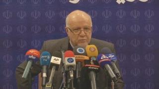 """이란 석유장관 """"이란 원유수출 완전 차단 못할 것"""""""