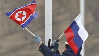 러시아, 김정은 환영준비 만전…회담장 경비삼엄