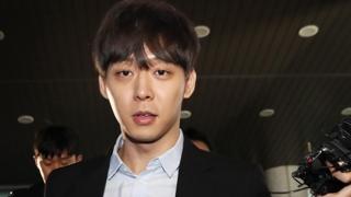 """박유천, 소속사서 방출…""""신뢰회복 불가능, 연예계 은퇴"""""""