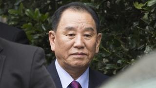 김영철 통일전선부장 문책성인사…북한 외교라인 변화