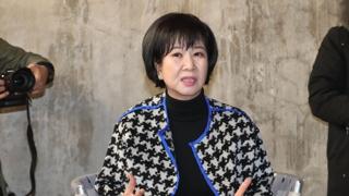 손혜원, '목포 투기의혹 유포' 네티즌 등 28명 고소