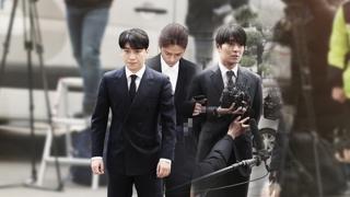 """마약ㆍ성범죄 최악의 아이돌 스캔들…""""죄질 나빠"""""""