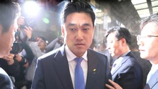 오신환 교체 절차 돌입…패스트트랙 '일촉즉발' 대치