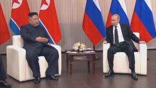 """러, 북러회담 긍정 자평…""""미국 외교실수 수정한 회담"""""""