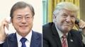 Cheong Wa Dae: Trump apoya el plan de Corea del Sur para la ayuda alimentaria a ..