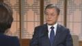 Moon advierte a Corea del Norte que detenga el lanzamiento de misiles