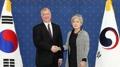 Biegun: Las puertas siguen abiertas para los diálogos nucleares con Corea del No..