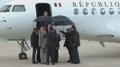 Cancillería: La mujer surcoreana liberada tras ser secuestrada en África se encu..