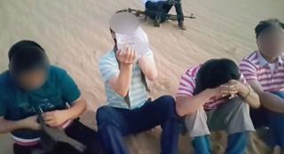 리비아 피랍 60대 한국인, 315일 만에 무사석방