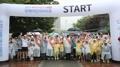 올림픽공원서 빈곤아동 돕기 어린이마라톤 열려