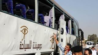 이집트대박물관 근처서 폭탄 터져…최소 17명 다쳐