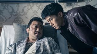 '악인전' 닷새째 박스오피스 1위…누적 관객 150만명