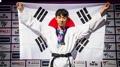 한국 태권도, 세계선수권 남녀 동반 종합 우승…장준 MVP