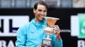 [테니스] 나달, 조코비치 꺾고 이탈리아 인터내셔널 우승