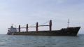 La ONU dice que la carta enviada por Pyongyang sobre la incautación del carguero..