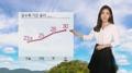 [날씨] 내일 맑고 더워,서울 25도…자외선·오존 주의