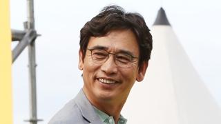 """유시민 """"정계은퇴 후 한 순간도 출마 생각 안해"""""""