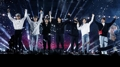 BTS se registra por 5ª semana consecutiva en los listados principales de Billboa..