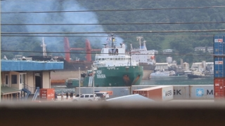 北, 압류선박 여론전…북미협상 지렛대용?