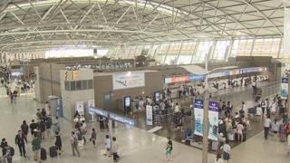 1분기 해외 카드사용액 5.2조…여행객 늘어도 감소