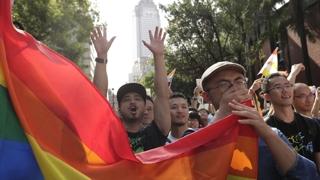대만 24일부터 동성 결혼 가능…250여쌍 사전 예약