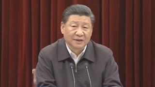 """시진핑 """"희토류는 중요 전략자원""""…대미 무기화 경고"""