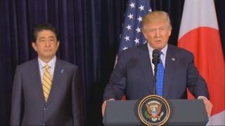 트럼프, 25~28일 日 방문…새 일왕 즉위 기념