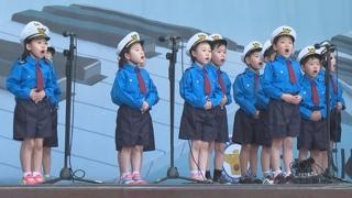 서울경찰청 어린이교통안전 경연대회 열어