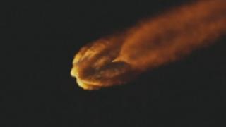 스페이스X 우주인터넷 첫발…스타링크 위성 60기 탑재 로켓 발사