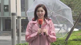 [날씨] 전국 비바람에 '기온 뚝'…제주·남해안 호우