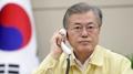 Moon pide a Hungría que haga todo lo posible para rescatar a los surcoreanos des..