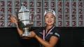 La surcoreana Lee Jeong-eun gana su 1er. título de la LPGA en el Abierto Femenin..