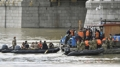 Corea del Sur identifica a una de las víctimas del barco hundido en Hungría