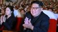 El líder norcoreano se muestra al público durante cinco días consecutivos