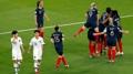 Corea del Sur es derrotada 4-0 por Francia en el partido inaugural de la Copa Mu..