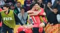 Corea del Sur vence a Senegal en los penaltis para llegar a las semifinales del ..