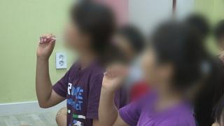 전남 아동 충치 비율 전국 1위