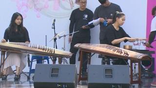 흥겨운 전통음악 속으로…'청춘열전 흥 페스티벌'