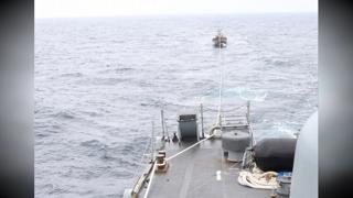 北어선 표류경위 조사…남북 핫라인 가동 안된듯