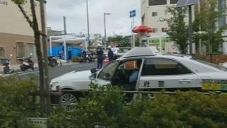 日 오사카서 괴한이 경찰 권총 탈취…G20 앞두고 비상