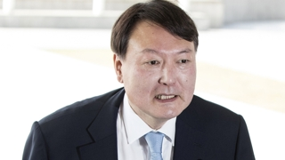 [현장연결] 청와대, 윤석열 검찰총장 임명제청 관련 브리핑