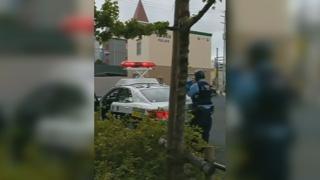 日경찰, G20 앞둔 오사카 권총강탈사건 용의자 체포